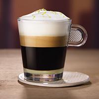 kawa espresso macchiato