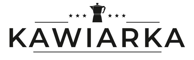 Kawiarka Logo
